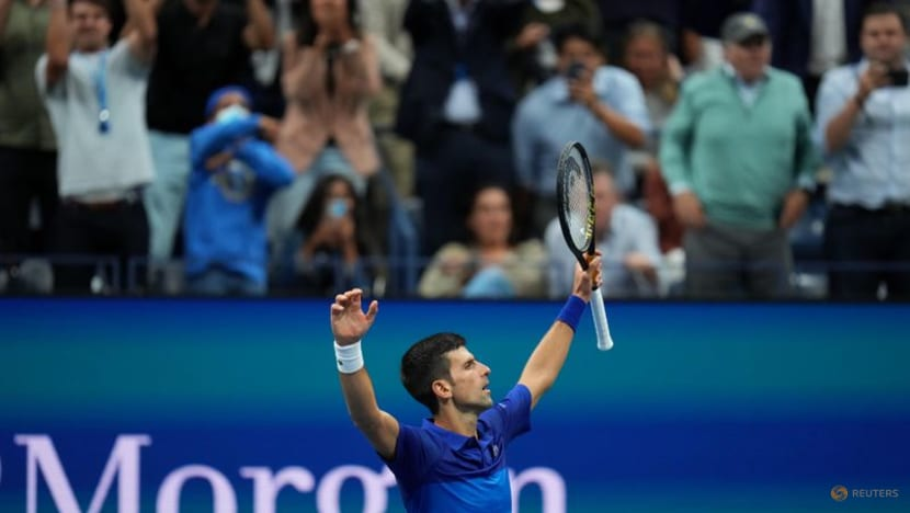 Tennis: One last hurdle for Djokovic to complete calendar Grand Slam