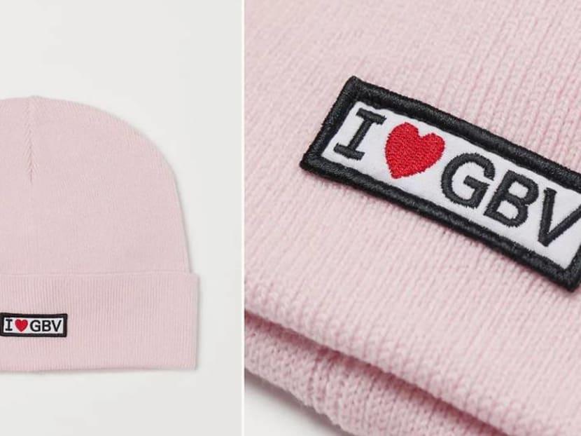 New H&M tagline sparks outcry over gender violence association