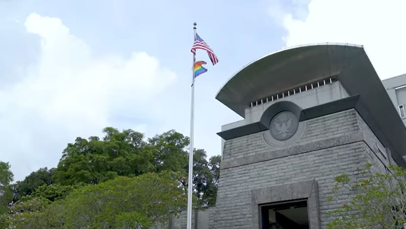 MFA reminds US embassy 'not to interfere' with domestic matters following webinar with LGBT organisation