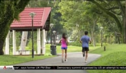 Virtual marathons could continue after COVID-19, say race organisers | Video