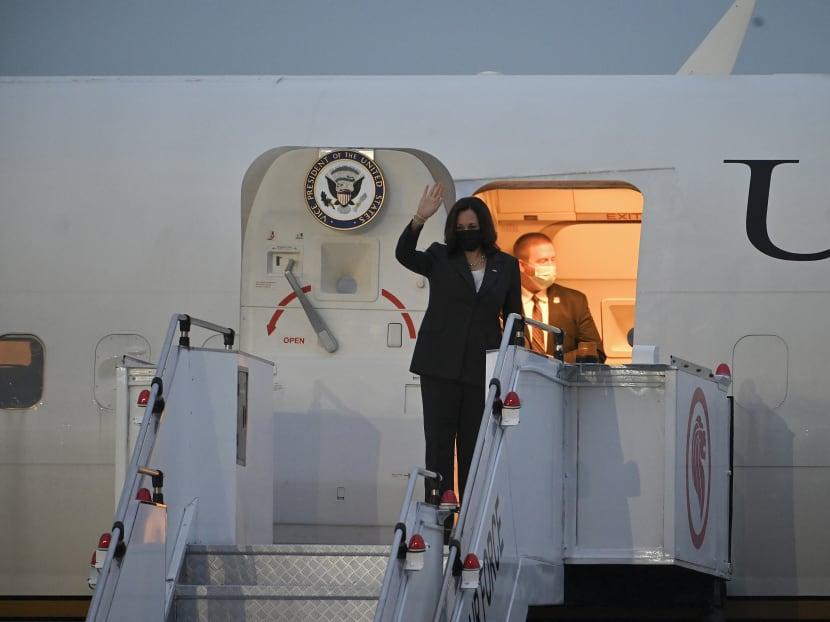 China hits back at US VP Harris, says US 'selfish' over Afghanistan