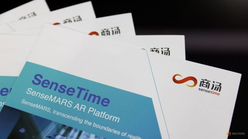 Chinese AI startup SenseTime to file for Hong Kong IPO by end-August -sources