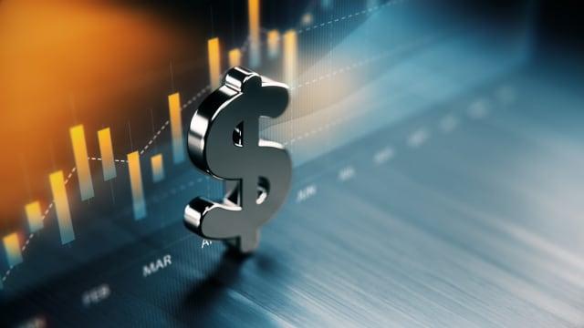 美股升多跌少 纳指创历史和收市新高