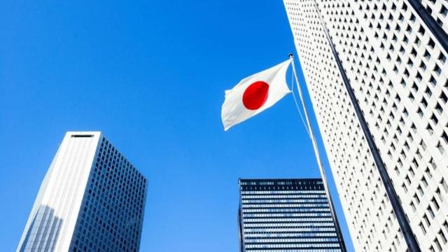 日本经济表现比预期好