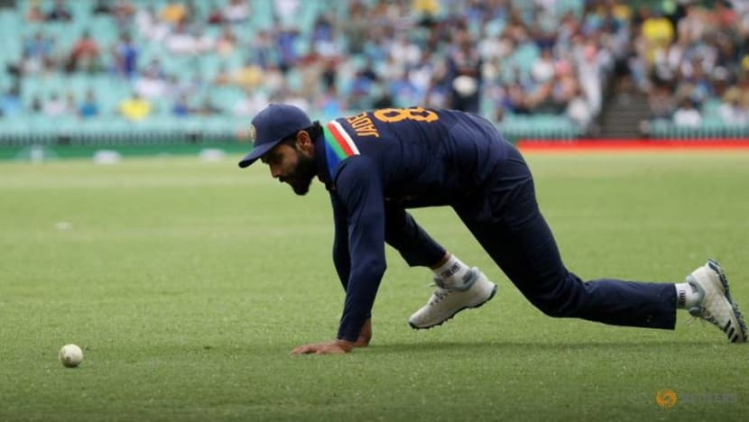 Cricket-India go with Ashwin and Jadeja with three seamers for WTC final