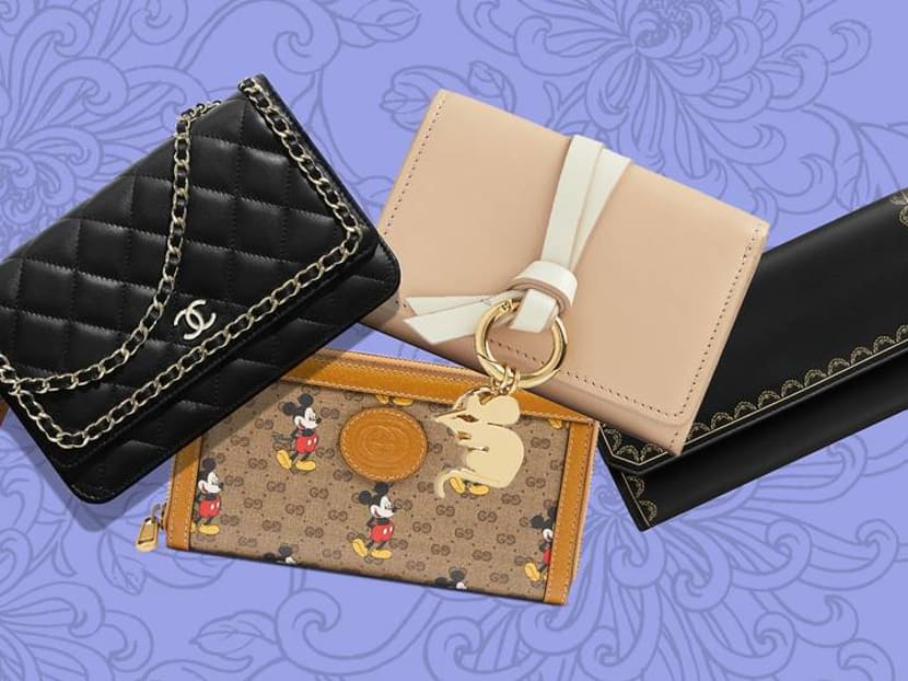 Thinking of getting a new wallet for Chinese New Year? Here are our top picks