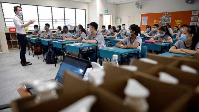 Commentary: Teachers now have new jobs. Schools will never be normal again after COVID-19