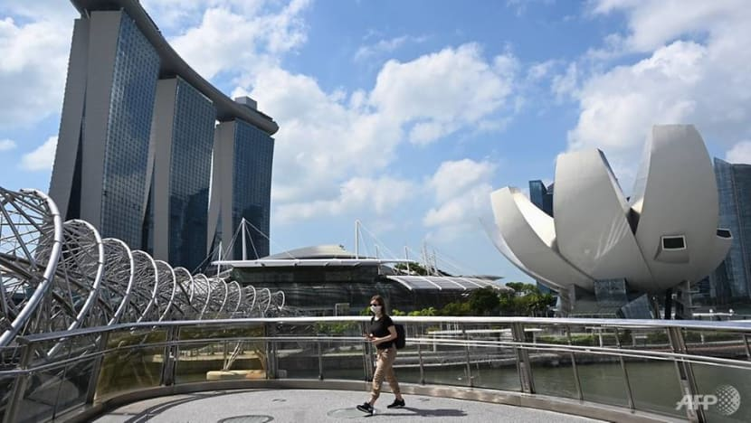 Measures to help firms affected by COVID-19 must recognise differences from SARS: Chan Chun Sing