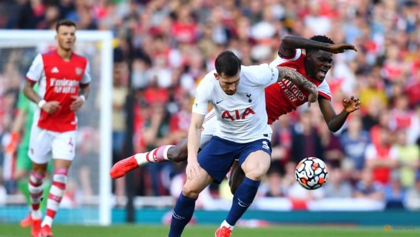 Football: Arsenal trounce Tottenham as resurgence continues