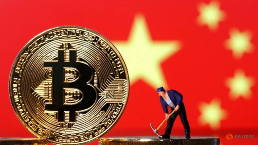 China arrests 1,100 suspects in crackdown on crypto-related money laundering