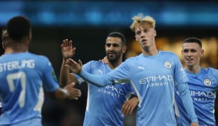 Football: Man City and Liverpool through but Everton out of League Cup