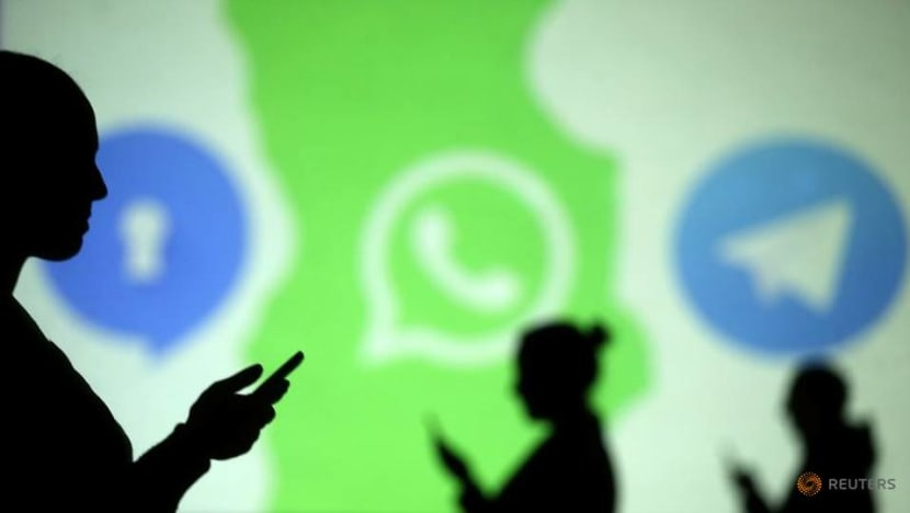 WhatsApp's clarifications on privacy soothe some Singapore users' concerns