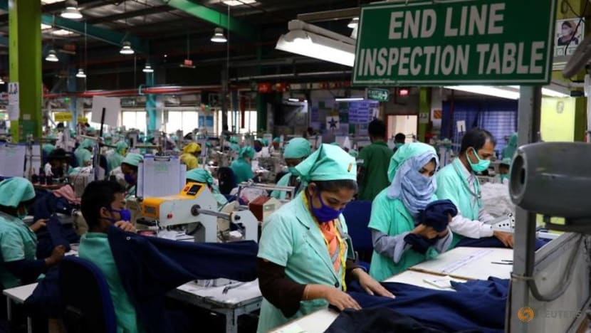 Bangladesh exports up 15per cent as global demand for garments rebounds