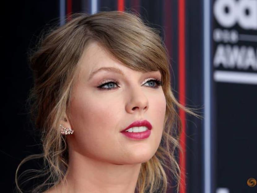 Not again: Taylor Swift's latest stalker gets arrested outside her home