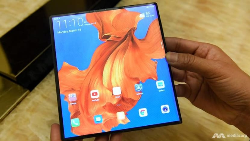 Hands-on with Huawei's Mate X: Will surprisingly good hardware be enough to win over jaded smartphone users?