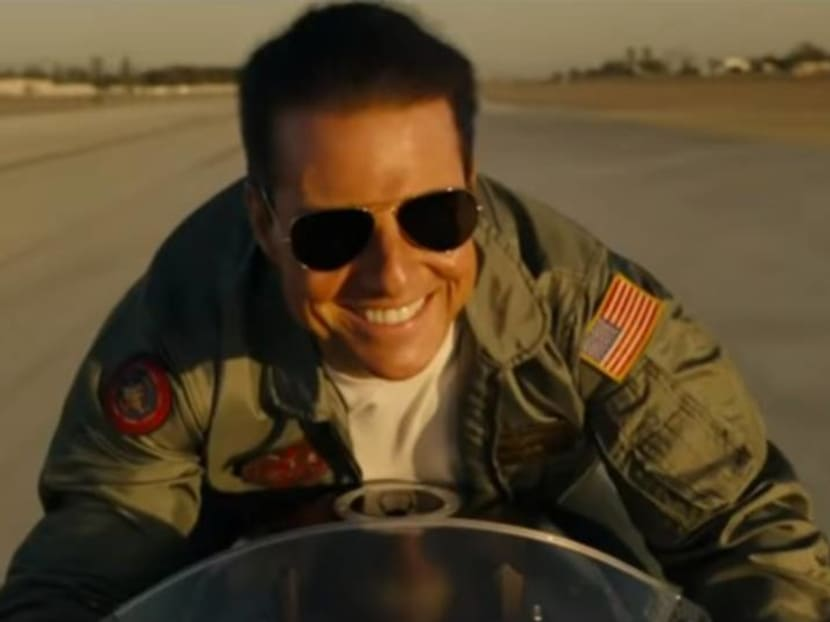 Tom Cruise films Top Gun, Mission: Impossible delayed amid COVID-19 wave