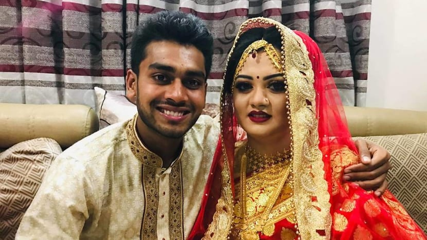 Bangladesh cricketers marry after surviving New Zealand mosque shooting