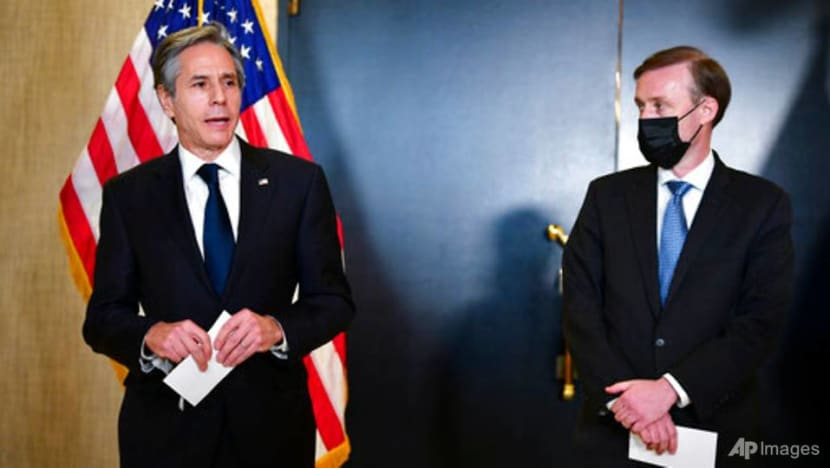 After fiery start, US conclude 'tough' talks with China