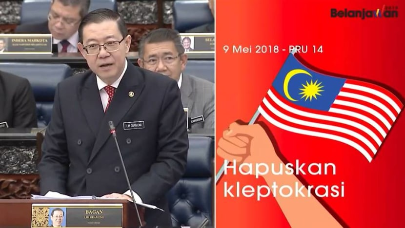 Commentary The Big Expectations For Malaysia S 2020 Budget Cna