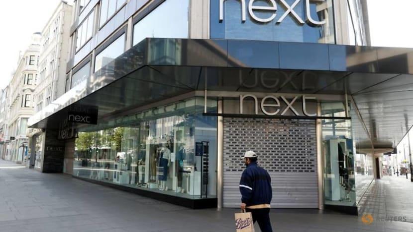 Next's profit halves after pandemic shutters stores