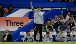 Soccer - City looking to learn from last season's losses to Chelsea - Guardiola