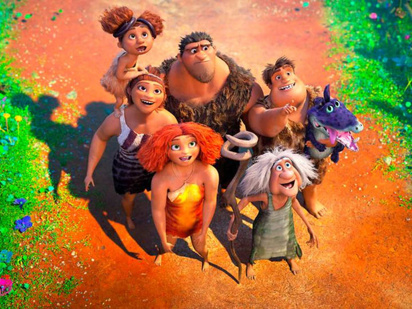 US Box Office: The Croods 2 leads sluggish Thanksgiving holiday weekend