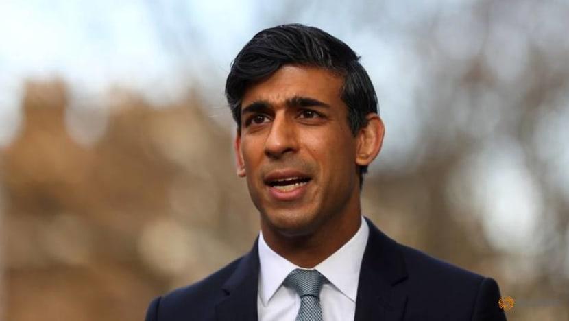 UK finance minister presses for travel rules easing: Report