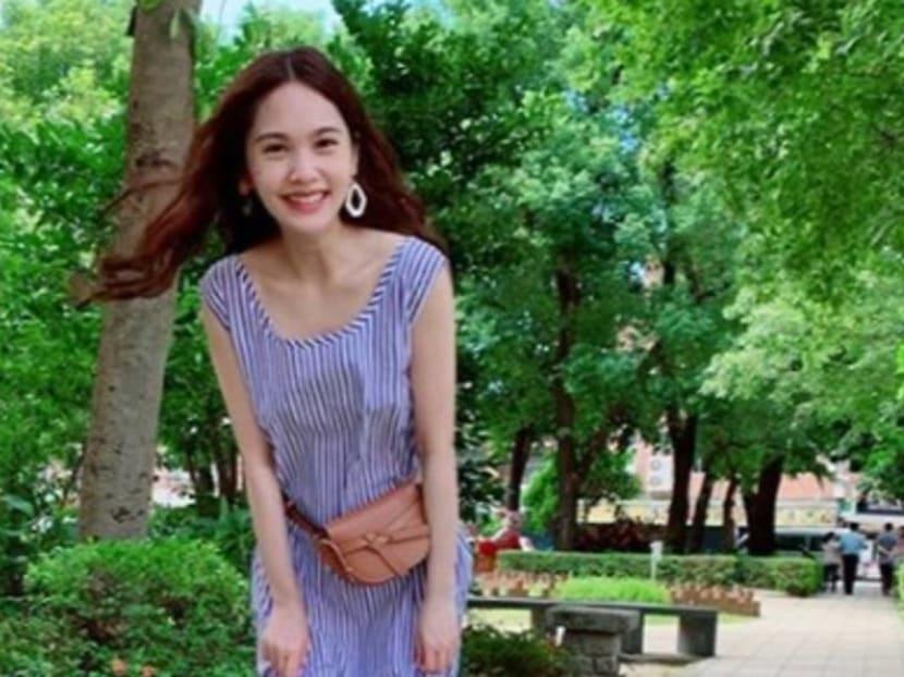 Mandopop singer Rainie Yang to perform in Singapore in November