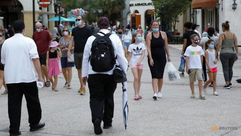 Disney World actors to return to work after company offers COVID-19 tests
