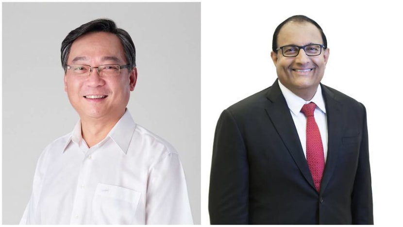 Cabinet reshuffle: Gan Kim Yong to head Ministry of Trade and Industry, S Iswaran appointed Transport Minister