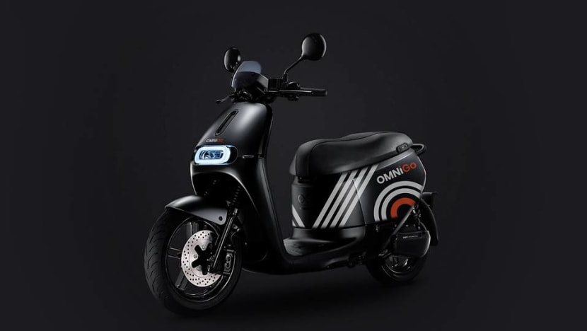 Costa Rican firm OMNi aims to bring electric motorcycle-sharing service to Singapore
