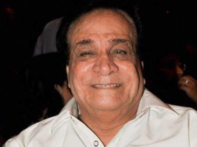 Veteran Bollywood actor-screenwriter Kader Khan dies in Canada at 81
