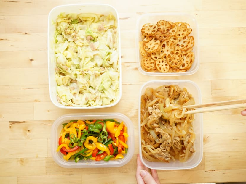 Do you microwave food in plastic containers? Be careful of leaching chemicals