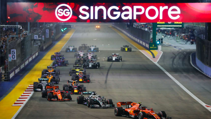 Commentary: Singapore's hosting of F1 Grand Prix – time to reconsider?