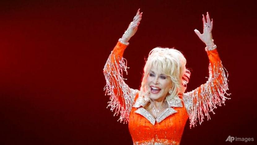 Singer Dolly Parton on why she hasn't got her COVID-19 vaccination yet