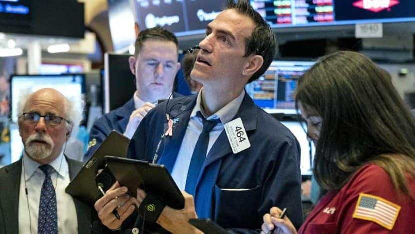 Markets plunge as intervention fails to staunch coronavirus panic