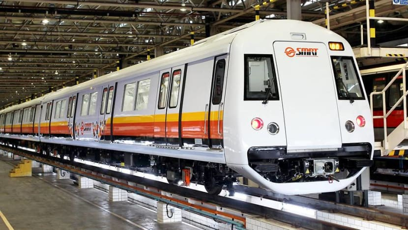 SMRT worker dies from injuries after workplace accident at Bishan Depot