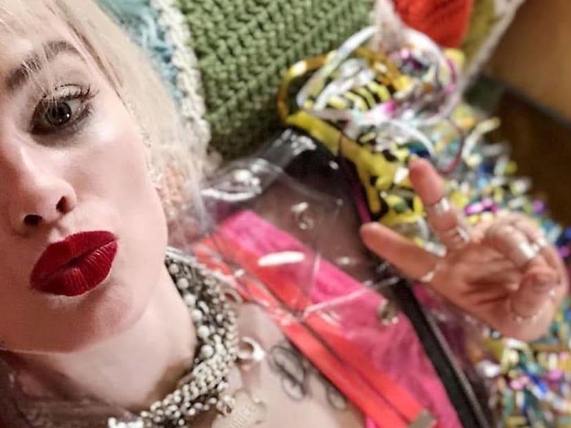 Margot Robbie returns as Harley Quinn in first teaser trailer for Birds Of Prey