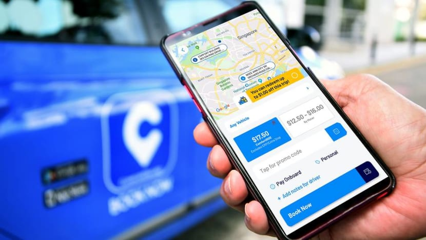 Teen gets reformative training for exploiting loophole to cheat ComfortDelGro out of 117 cab rides
