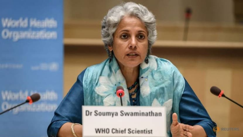 WHO warns against mixing and matching COVID-19 vaccines