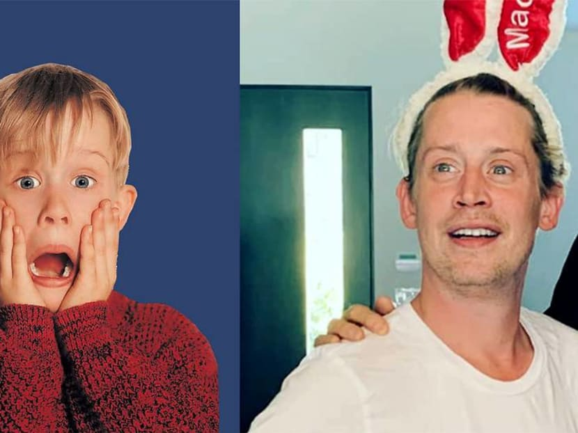 Want to feel old? The Internet is freaking out that Macaulay Culkin turned 40