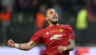 Football: Man Utd's Telles to make injury return in League Cup, says Solskjaer