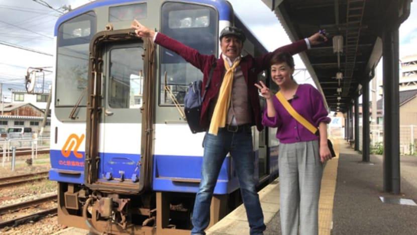Road Trip On Nanao Line (Part 2)