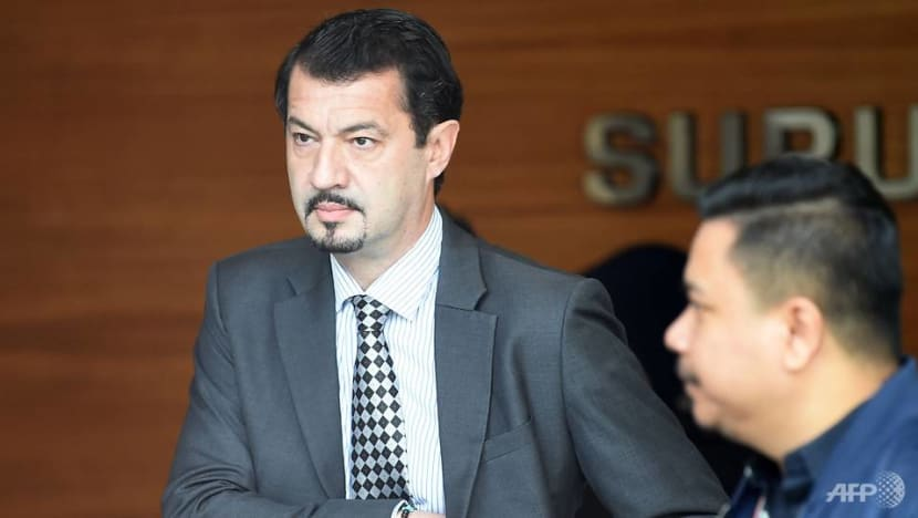 The Edge owner gifts RM8.2 million to 1MDB whistleblower Xavier Justo