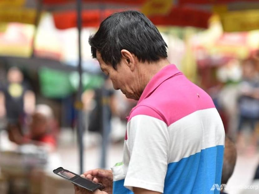 Commentary: Encourage seniors in digitalisation drive instead of forcing tech adoption on them