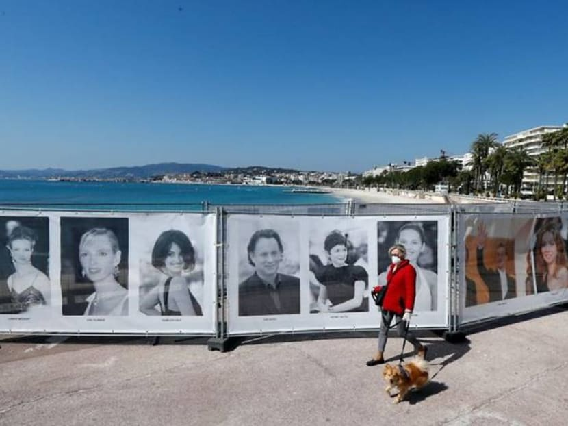 Cannes film festival difficult to hold 'in original form', say organisers