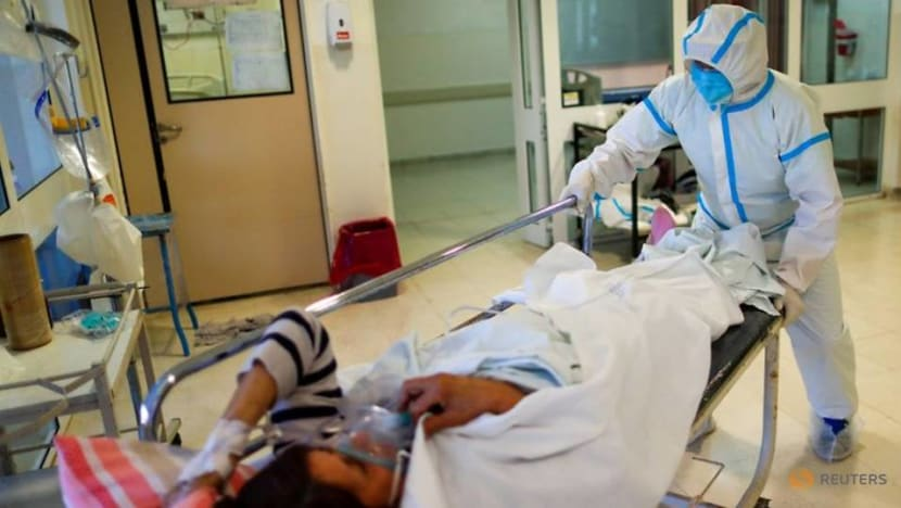 Argentina reports record number of COVID-19 cases and deaths