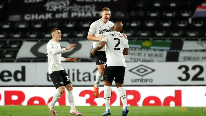 EFL gives green light to Derby's takeover by Sheikh Khaled