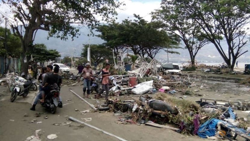 Commentary: Could a better tsunami warning system have saved lives in Indonesia?