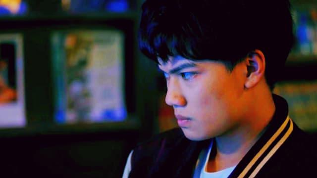 你那边怎样,我这边OK(台湾线) (第17集):发哥儿子被掳